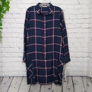 NWT Dex women's dress medium